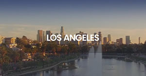 Local Resources For City of Los Angeles, CA Residents